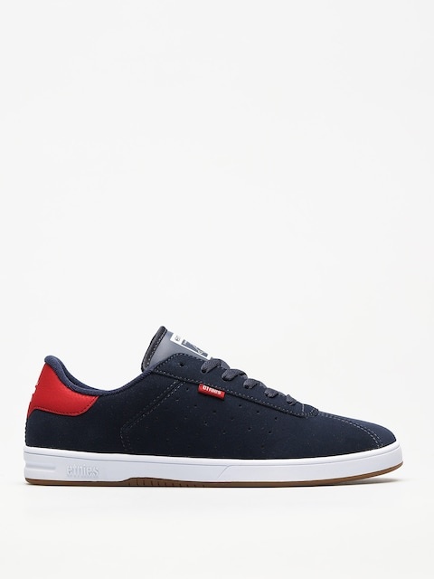 Boty Etnies The Scam (navy/red/white)
