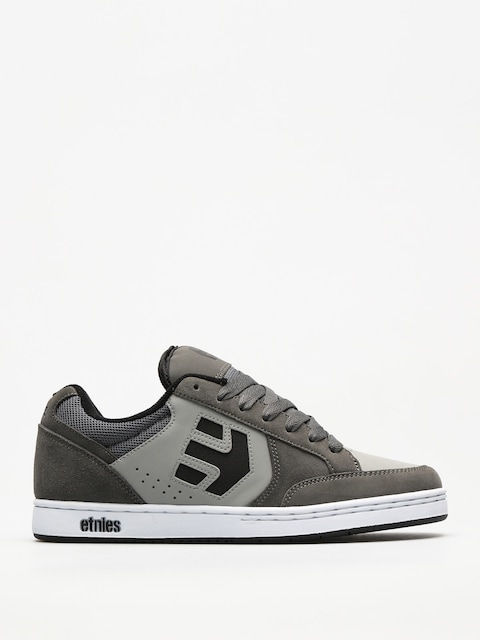 Boty Etnies Swivel (grey/black/white)
