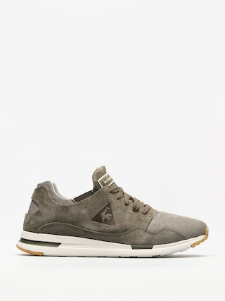 Boty Le Coq Sportif Lcs R Pure Summer Craft (olive night)