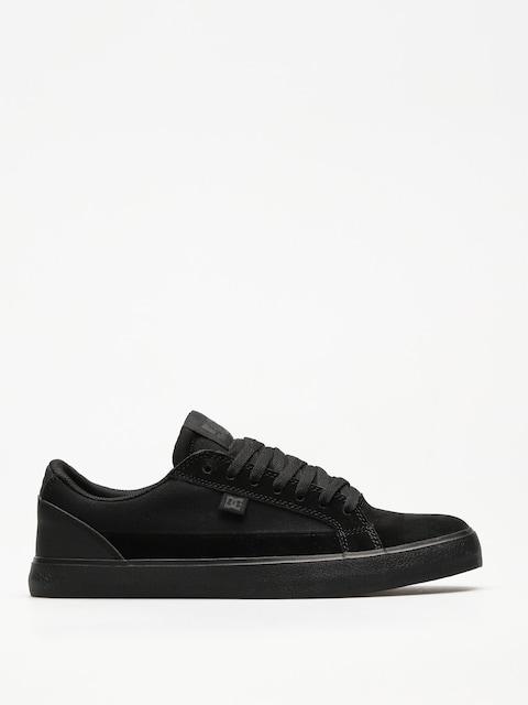 Boty DC Lynnfield S (black/black/black)