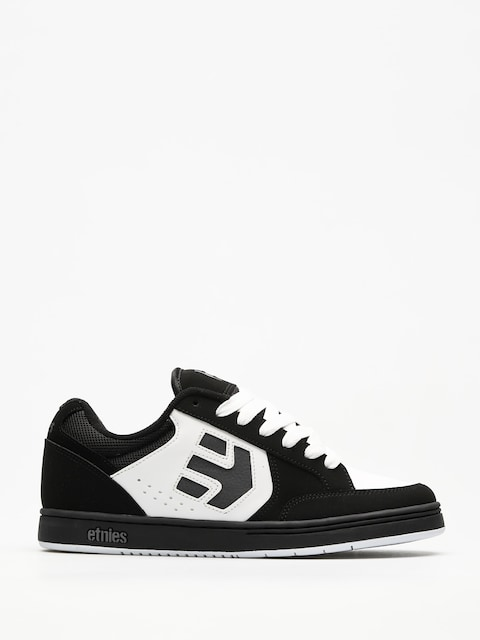 Boty Etnies Swivel (black/white/grey)