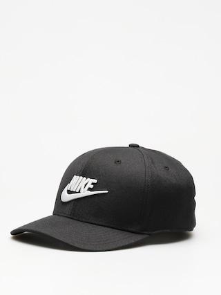Kšiltovka Nike Clc99 Cap Swflx ZD (black/black/white)