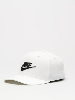 d3547d56a90 ... Kšiltovka Nike Clc99 Cap Swflx ZD (white anthracite black) ...