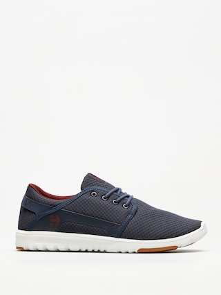 Boty Etnies Scout (navy/red)
