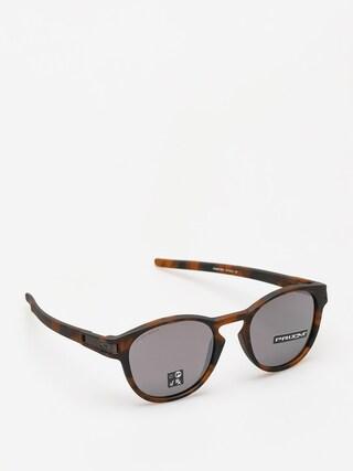 Sluneční brýle Oakley Latch (matte brown tortoise/prizm black iridium)