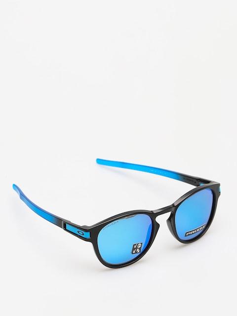 Sluneční brýle Oakley Latch (sapphire fade/prizm sapphire polarized)