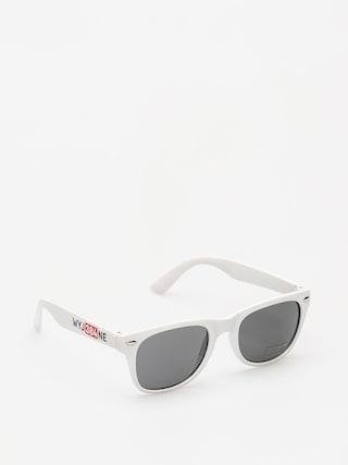 Sluneční brýle Diamante Wear Wyj384ne (white)