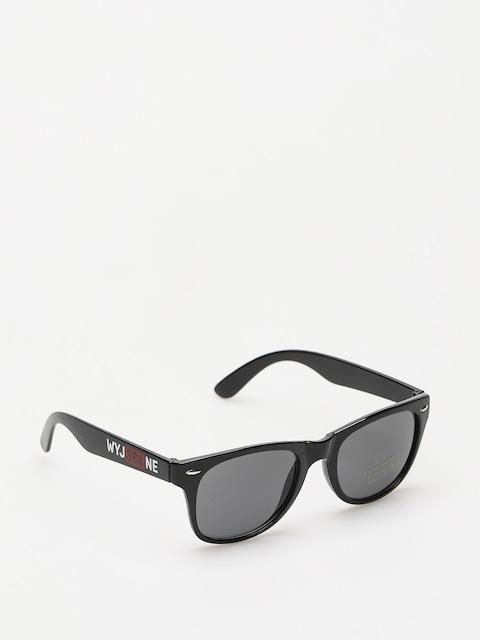 Sluneční brýle Diamante Wear Wyj384ne (black/red)