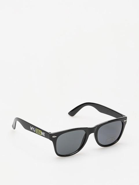 Sluneční brýle Diamante Wear Wyj384ne (black/yellow)