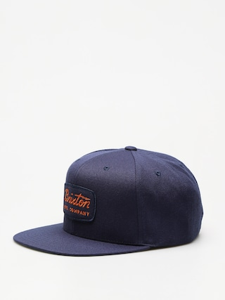 Kšiltovka  Brixton Jolt ZD (light navy)