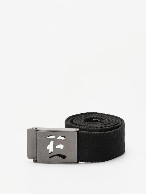 Pásek Emerica Old E (black)