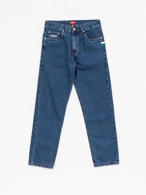 Kalhoty Prosto Jeans Flavour (light blue)