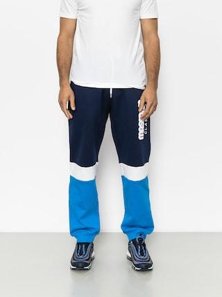 Kalhoty MassDnm Respect (blue/navy)