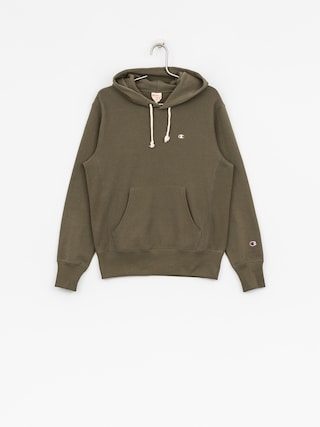Mikina s kapucí Champion Reverse Weave Hooded Sweatshirt HD (dto)