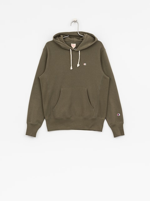 Mikina s kapucí Champion Reverse Weave Hooded Sweatshirt HD