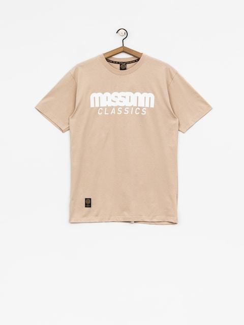 Tričko MassDnm Classics