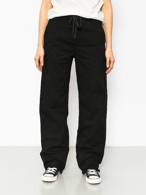 Kalhoty Carhartt Pierce Straight R E Wmn
