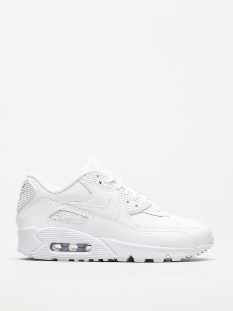 Boty Nike Air Max 90 Wmn (white/white white)