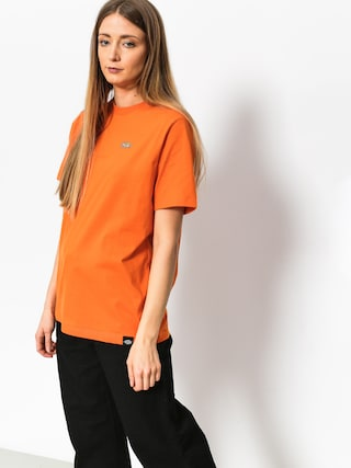 Tričko Dickies Stockdale Wmn (energy orange)