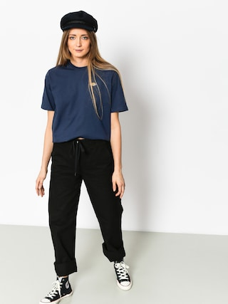 Tričko Dickies Stockdale Wmn (navy blue)