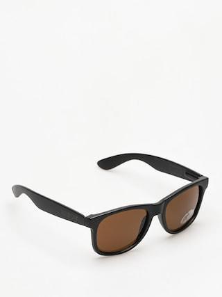 Sluneční brýle Majesty Shades L (black/black brown lens)