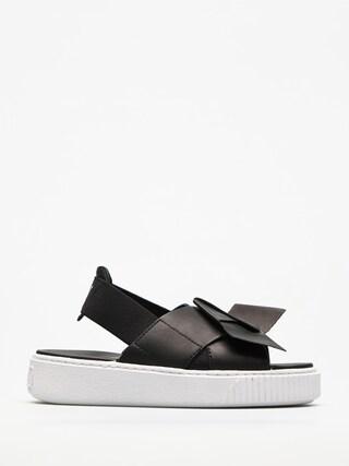 Boty Puma Platform Sandal Lea Wmn (puma black/puma black)