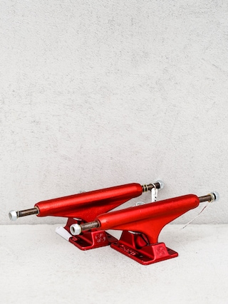 Trucky Independent Forged Hollow (ano red)