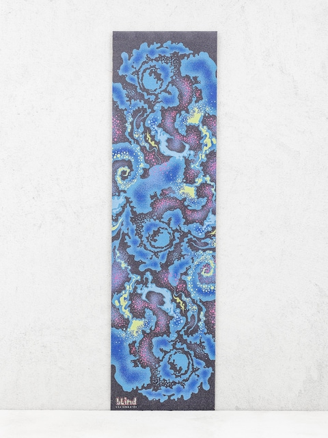 Grip Blind Cosmic Blacklight (black)