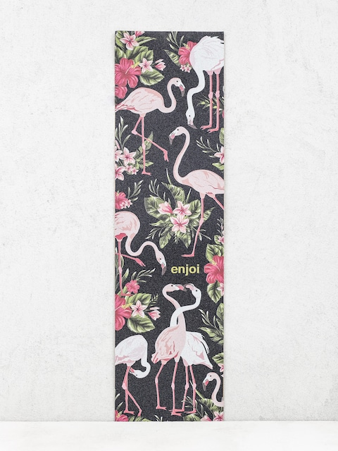 Grip Enjoi Wallpaper (white/pink)
