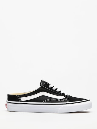 Boty Vans Old Skool Mule (black/true/white)