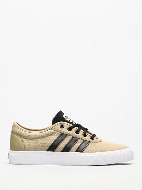 Boty adidas Adi Ease (raw gold s18/core black/ftwr white)