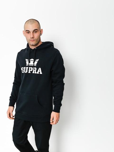 Mikina s kapucí Supra Above HD