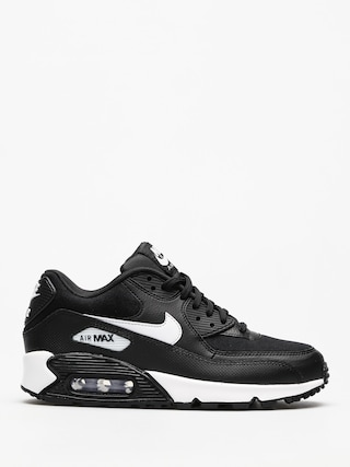 Boty Nike Air Max 90 Wmn (black/white)