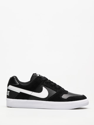 Boty Nike SB Sb Delta Force Vulc (black/white anthracite white)
