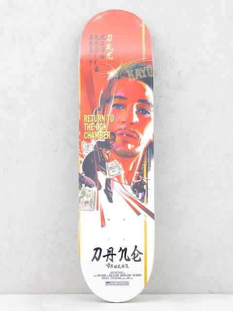 Deska DGK Kung Fu (dane vaughn)