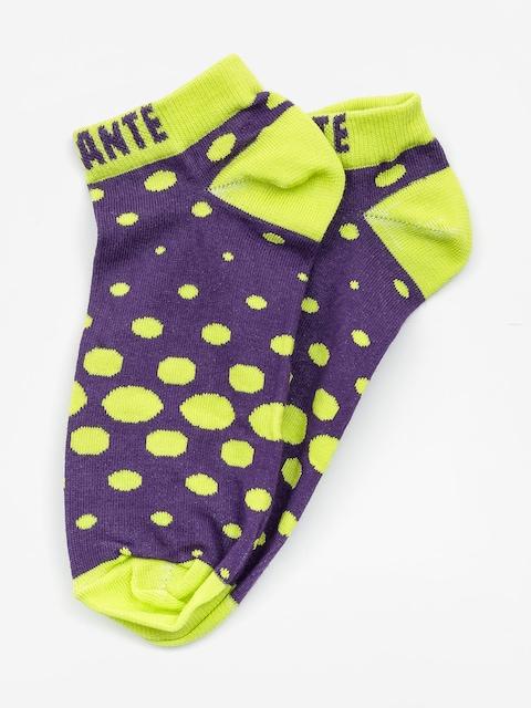 Ponožky Diamante Wear Toxic (dark)