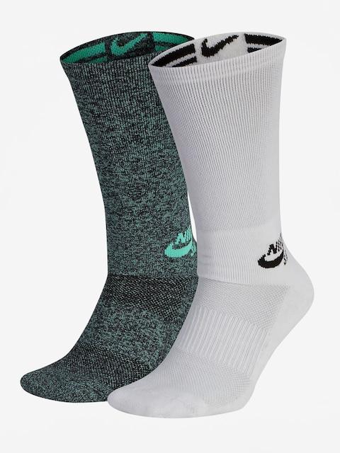 Ponožky Nike SB Sb Crew 2 Pk (multi color)