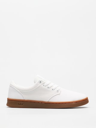 Boty Supra Chino Court (white/gum)