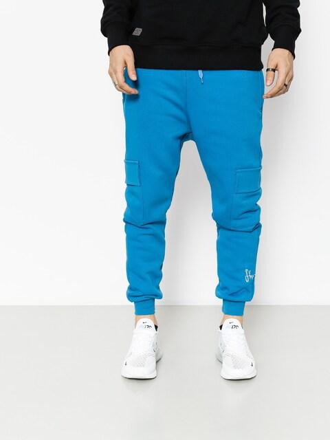 Kalhoty Stoprocent Vintage Jogger (navy blue)