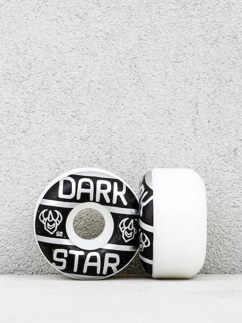 Kolečka Darkstar Block (silver)