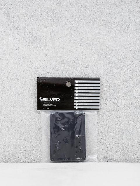 Podložky Silver Riser Pad Classic (black)
