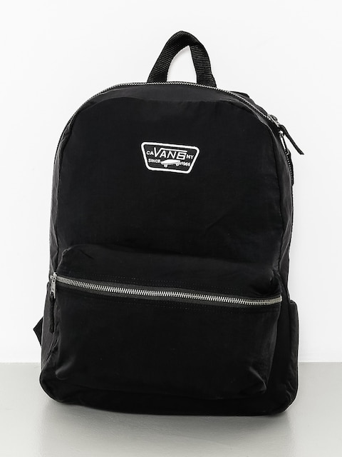Batoh Vans Expedition Wmn (black)