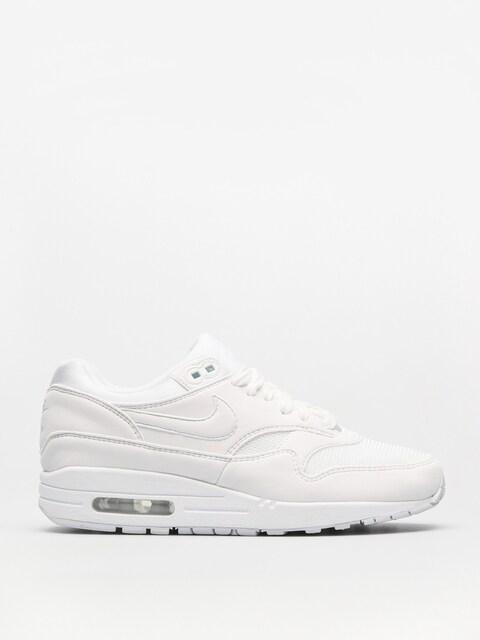 Boty Nike Air Max 1 Wmn (white/white pure platinum)