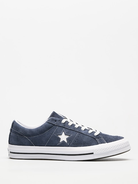 Boty Converse One Star 74 Ox (navy/white/white)