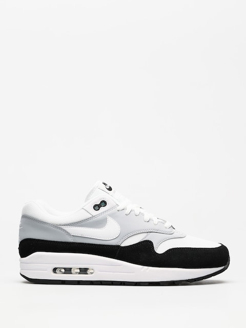 Boty Nike Air Max 1 (wolf grey/white black)
