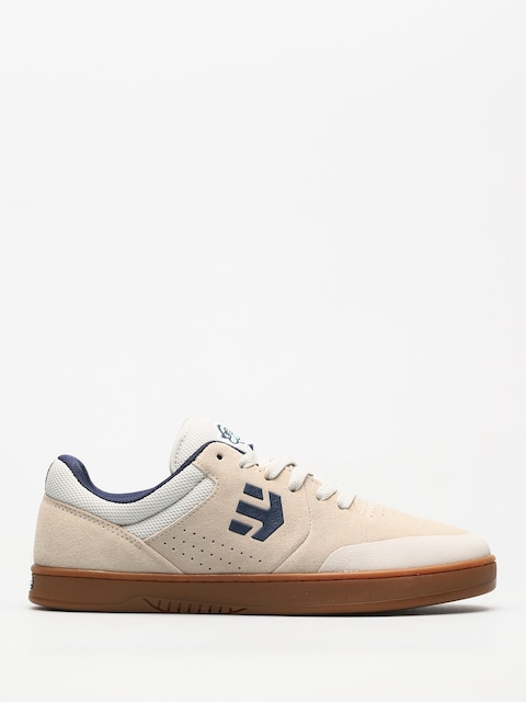 Boty Etnies Marana X Happy Hour (white/gum)