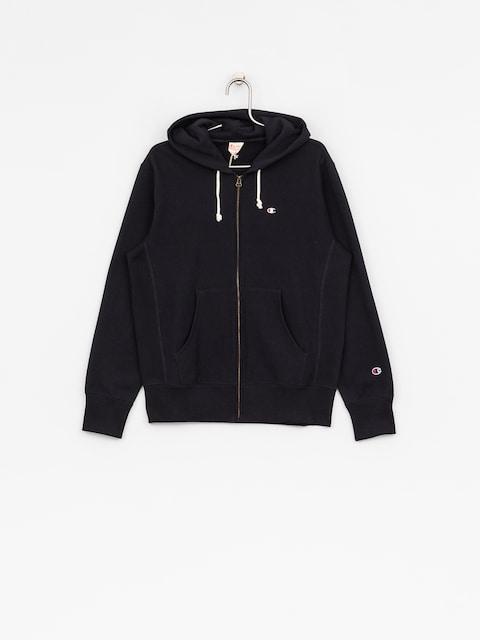 Mikina s kapucí Champion Reverse Weave Hooded Sweatshirt ZHD (nny)