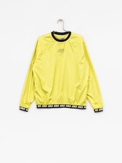 Bunda Koka Dazzle (yellow)