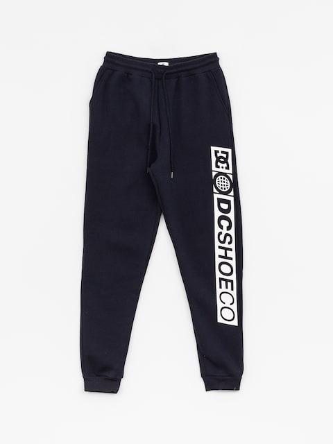 Kalhoty DC Havelock (dark indigo)