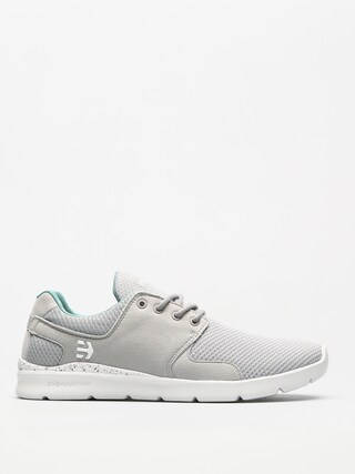 Boty Etnies Scout Xt (light grey)